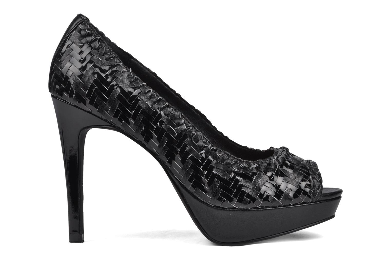 Zapatos de tacón Kelsi Dagger Eliana Negro vistra trasera