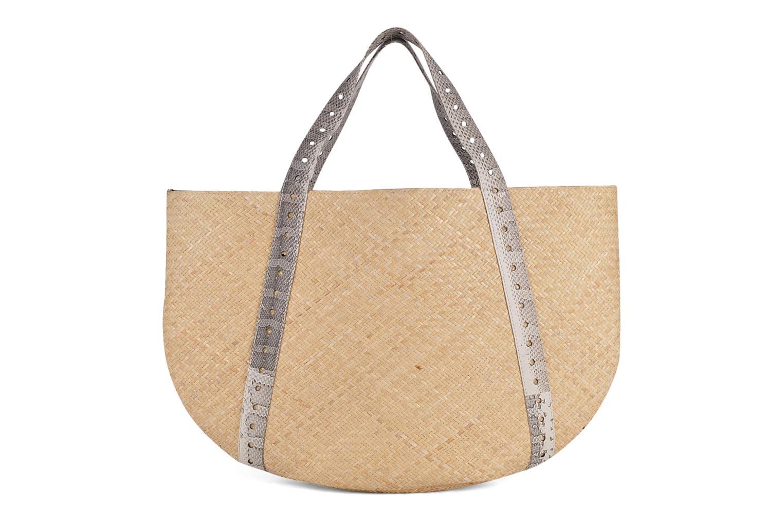 Handtaschen Tatoosh Bondi beige detaillierte ansicht/modell