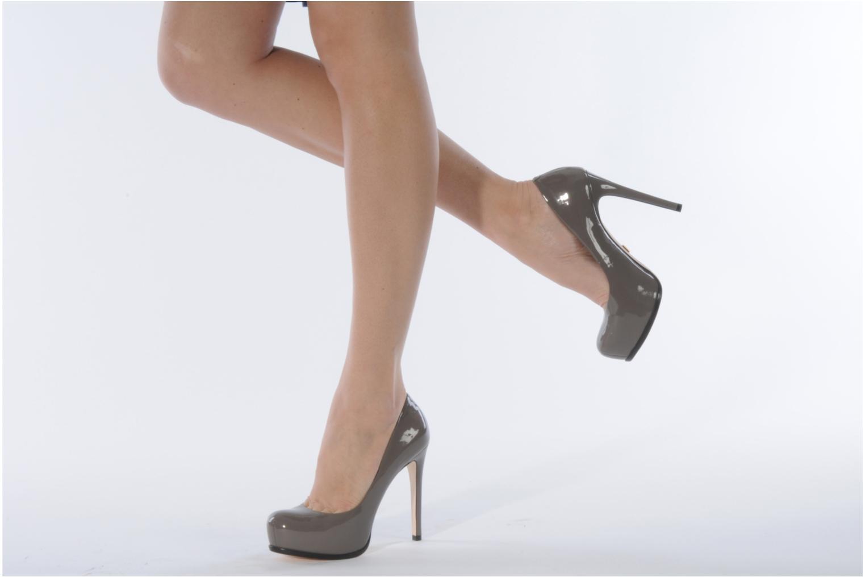 Irina Sand patent