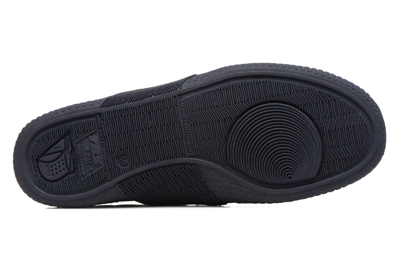 Chaussures à lacets TBS Globek Marron vue haut