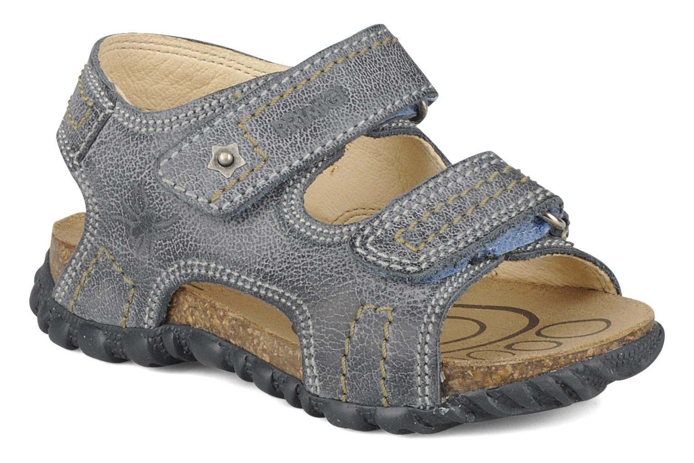 Sandali e scarpe aperte Primigi Marcello Azzurro vedi dettaglio/paio