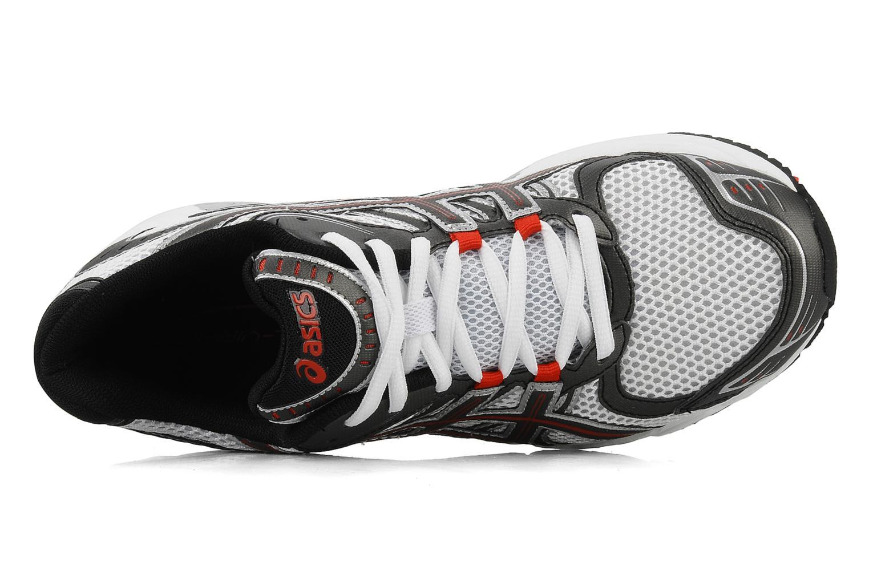 Scarpe sportive Asics Gel-virage 5 Multicolore immagine sinistra