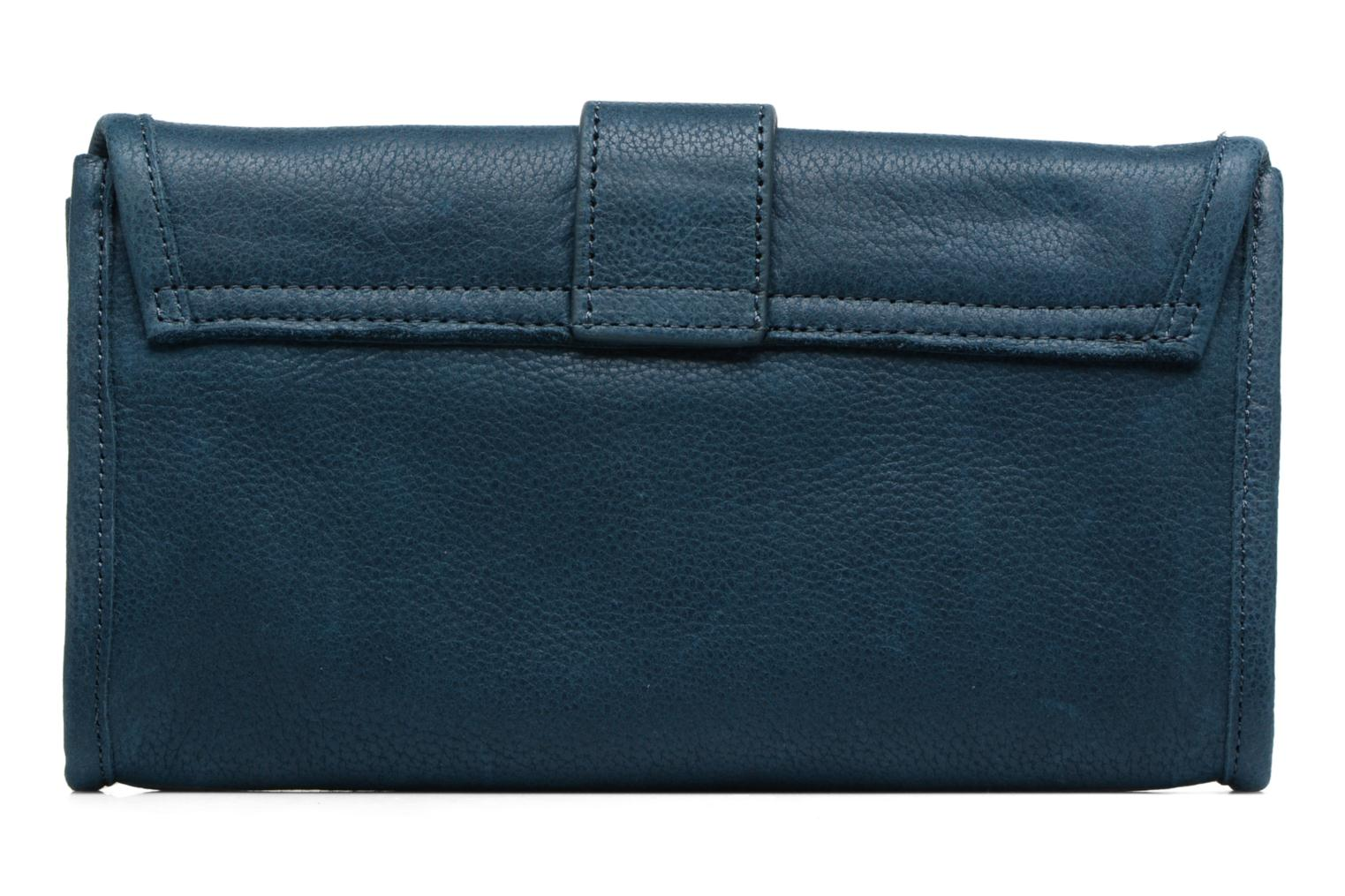Wallets & cases Nat & Nin Patty Blue front view