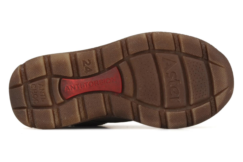 Boots en enkellaarsjes Aster Tilo Beige boven