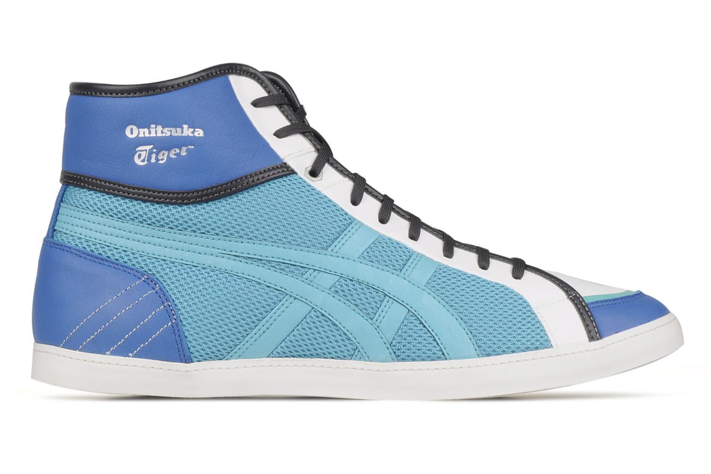 Sneaker Onitsuka Tiger Seck quartz msh mehrfarbig ansicht von hinten