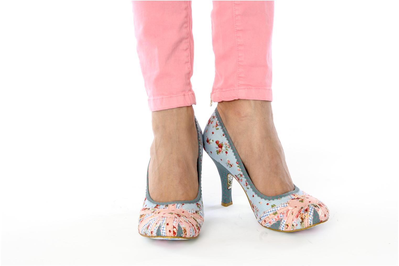 Patty Blue/Pink