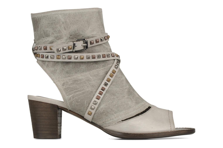 Sandales et nu-pieds Muratti Bergen Gris vue derrière
