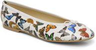 Farfalle bianco