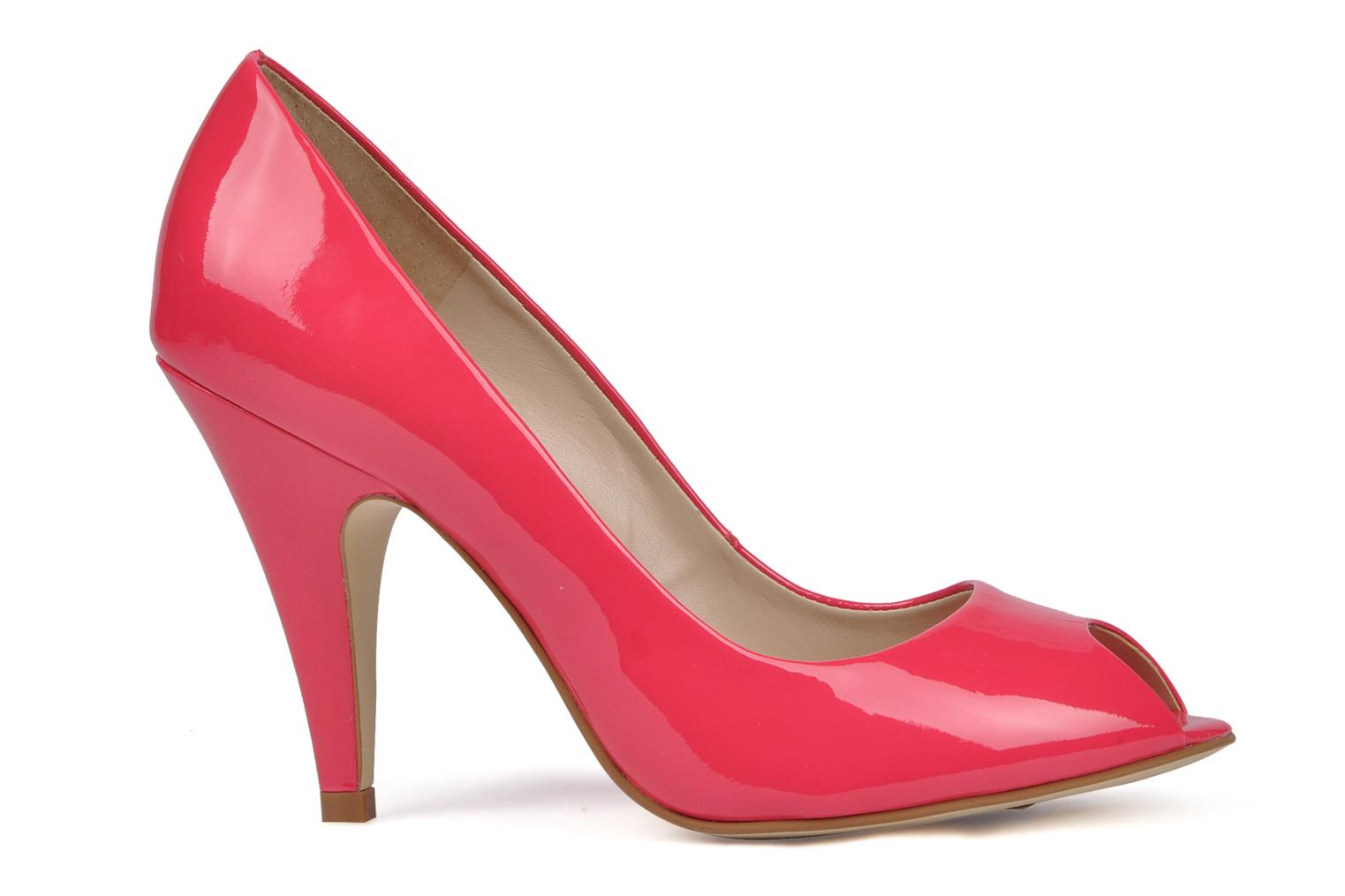 Louanne Patent neon pink