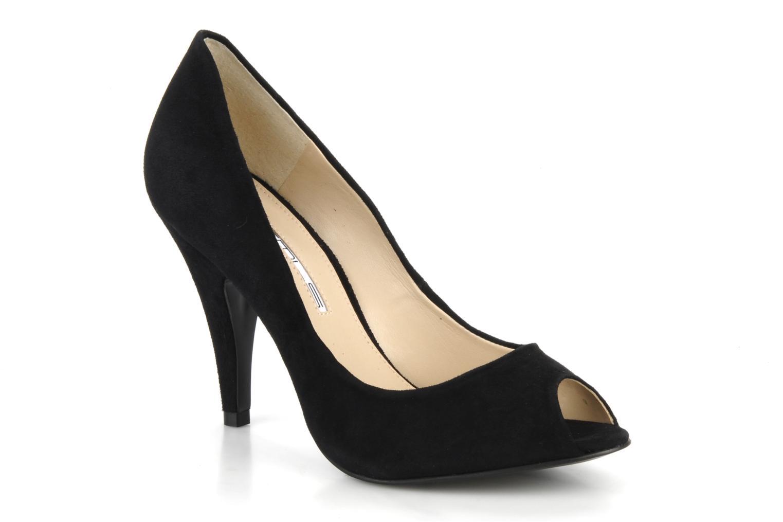 High heels Studio TMLS Louanne Black detailed view/ Pair view