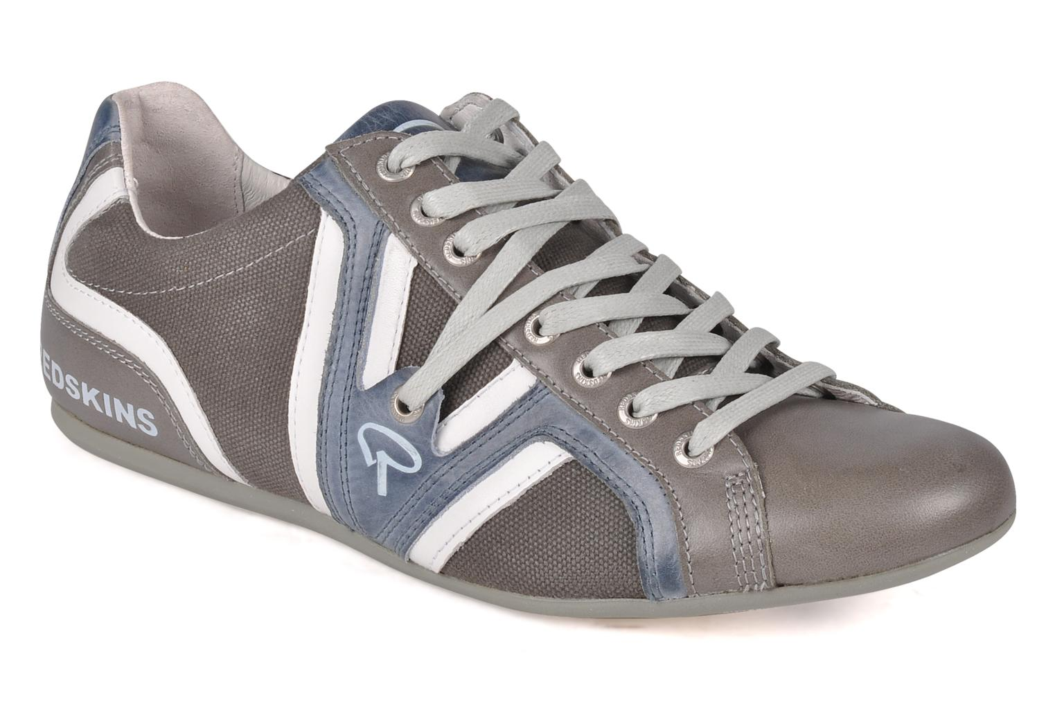 Trainers Redskins Truani Grey detailed view/ Pair view