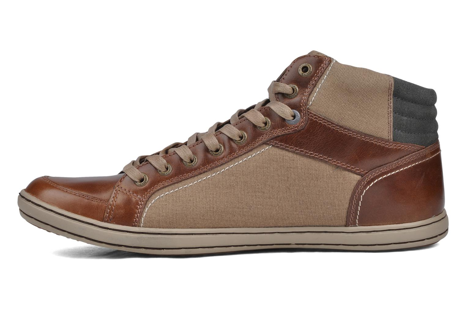 Trainers Redskins Evani Brown front view