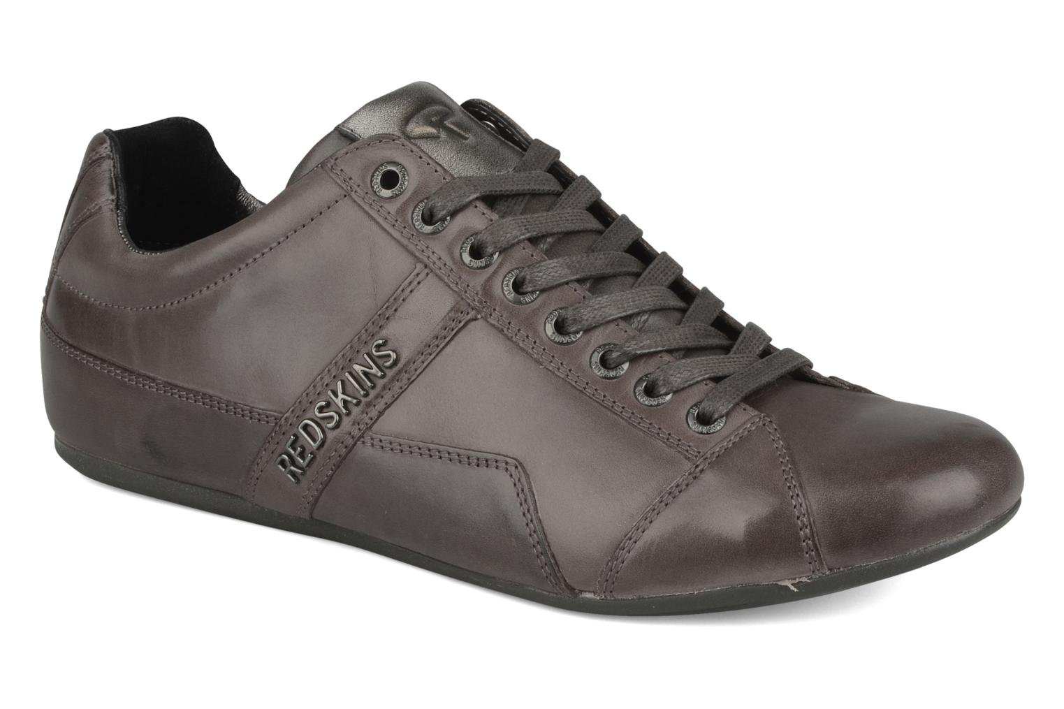 Trainers Redskins Tonaki Brown detailed view/ Pair view