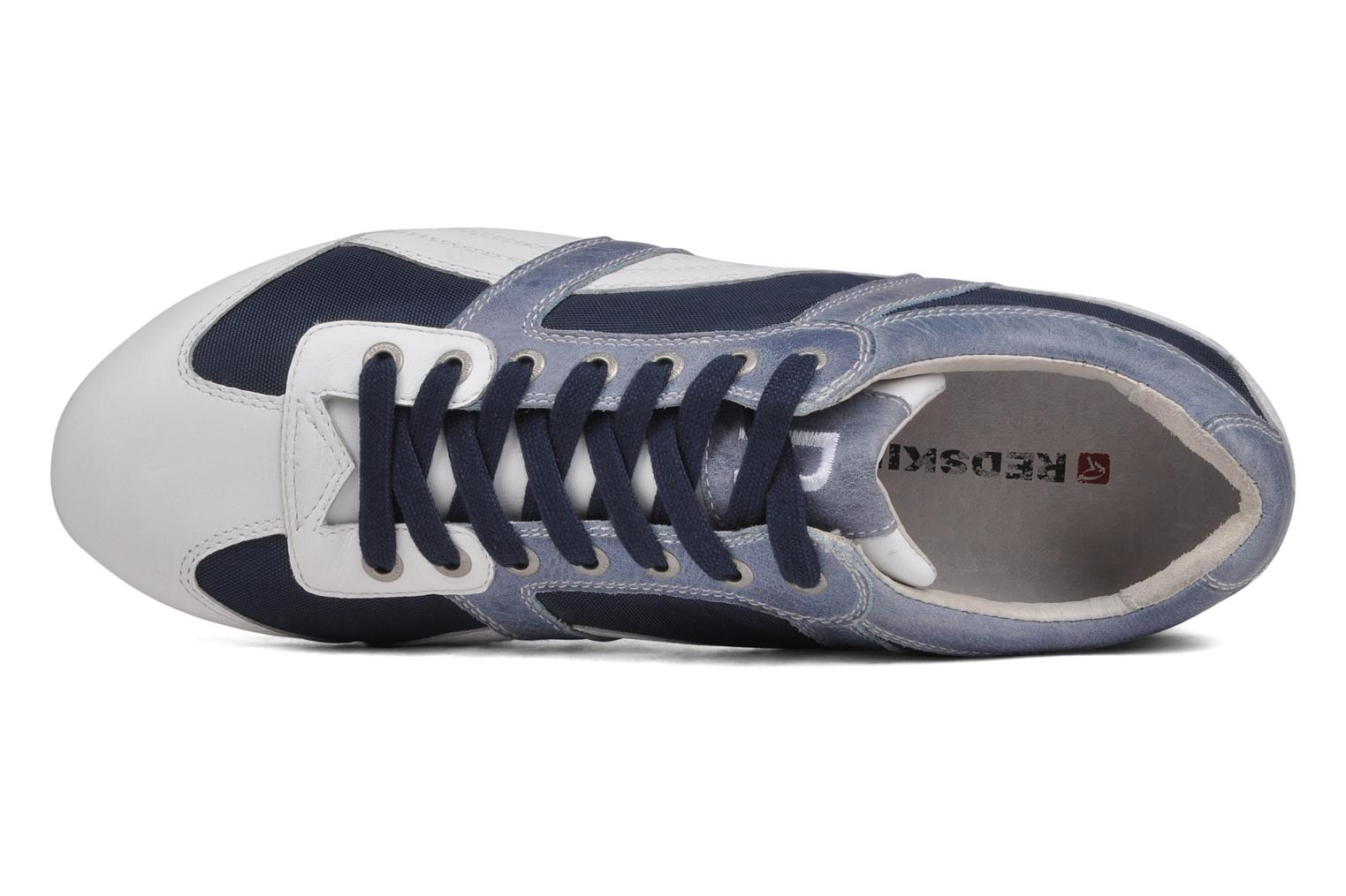 Sneakers Redskins Paralel Bianco immagine sinistra