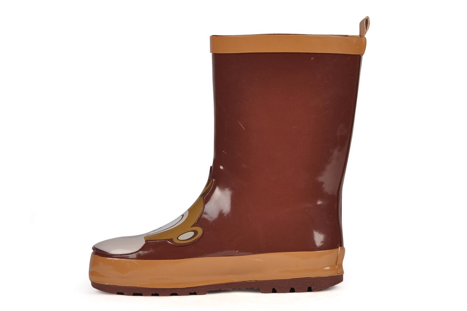 Bottes Be Only Kid monkey Marron vue face