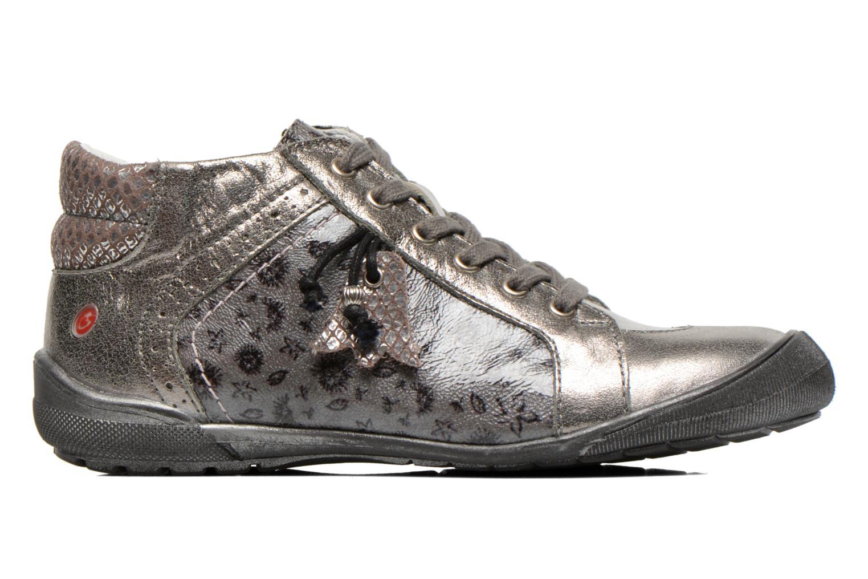 Sneakers GBB Lulu Grijs achterkant