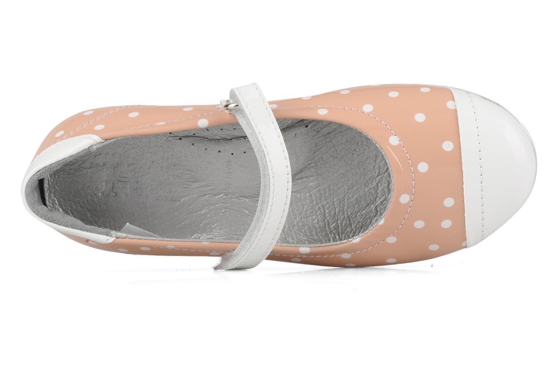 Ballerina's Hip Wouter Roze links