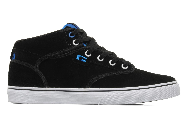 Motley mid Black Blue White