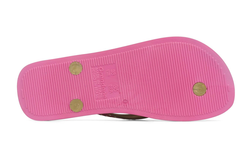 Zehensandalen Ipanema Classic trends  iii f rosa ansicht von oben