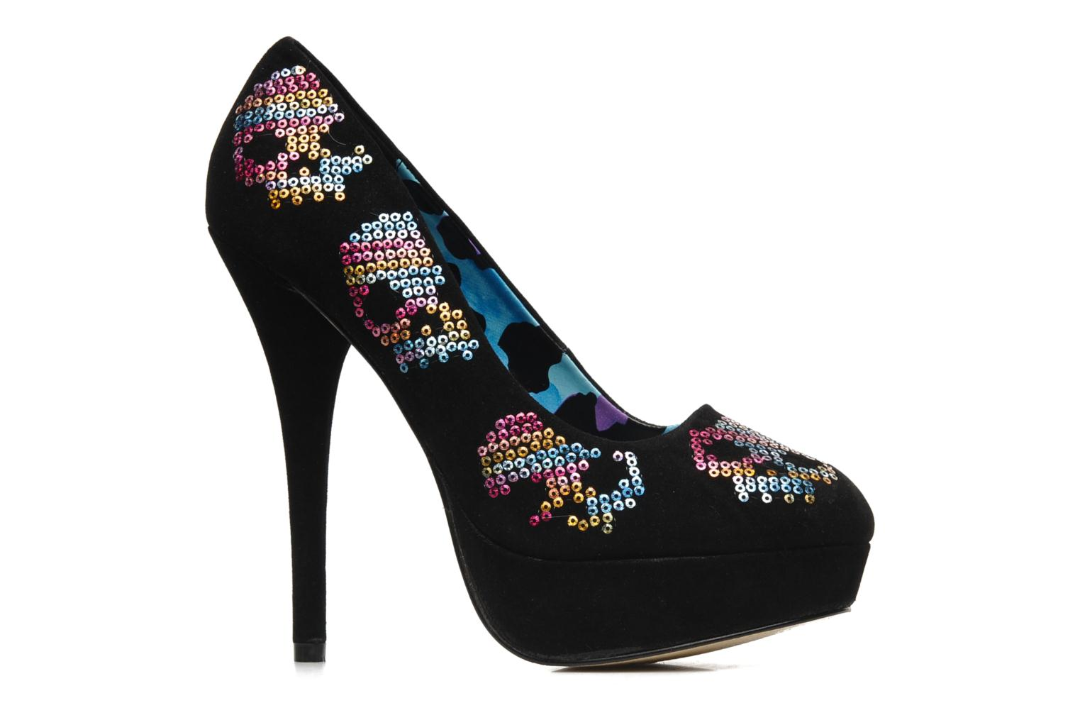 Sugar hiccup platform Black/multi