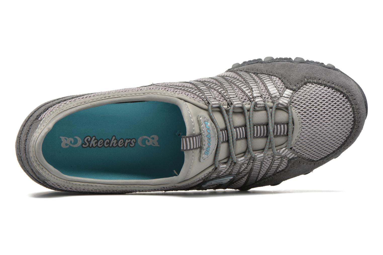Sneakers Skechers Hot-ticket 21159 Grijs links