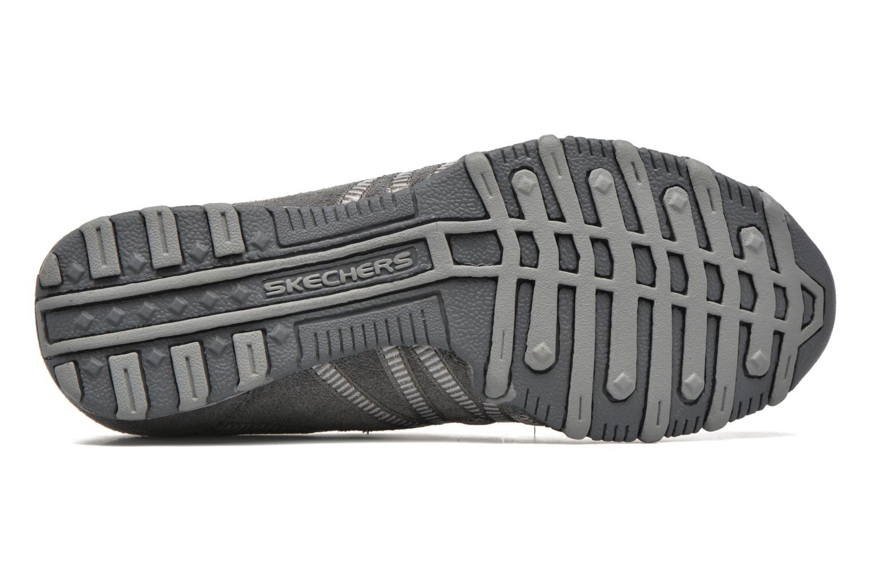 Sneakers Skechers Hot-ticket 21159 Grijs boven