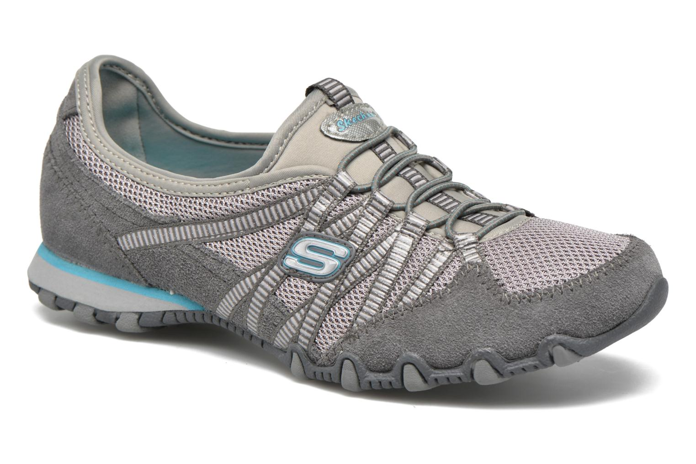 Sneaker Skechers Hot-ticket 21159 grau detaillierte ansicht/modell