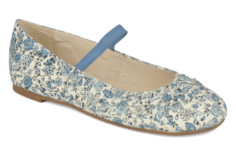 Jadem Flower blue