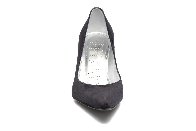 Escarpins Free Lance Jaspe 7 Pumps Bleu vue portées chaussures