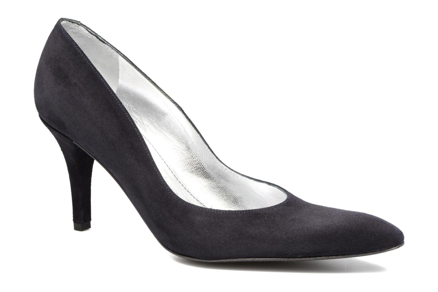Jaspe 7 pumps Sonia extra outremer