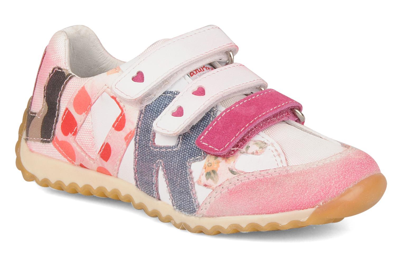 Sneakers Naturino Meiji Rosa vedi dettaglio/paio