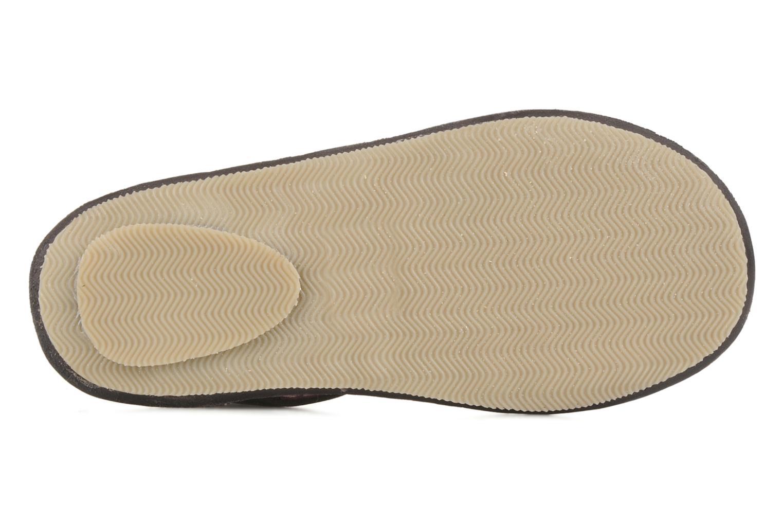 Sandales et nu-pieds Kickers Lilou Vert vue haut