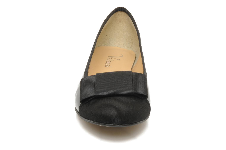 Ballerines Valensi Vacore Noir vue portées chaussures
