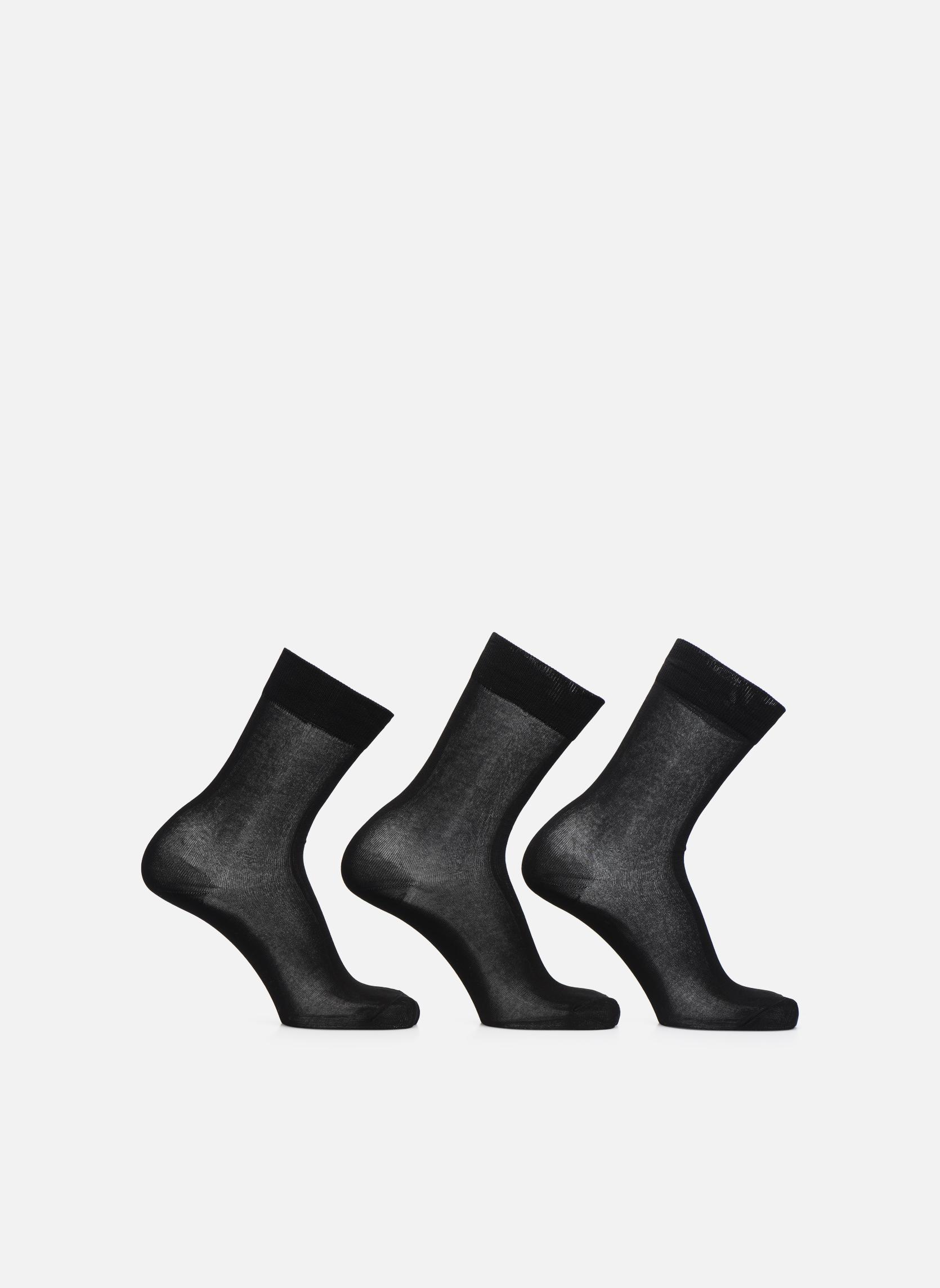 Sukat ja sukkahousut/trikoot Lisätarvikkeet Pack 3 scotty