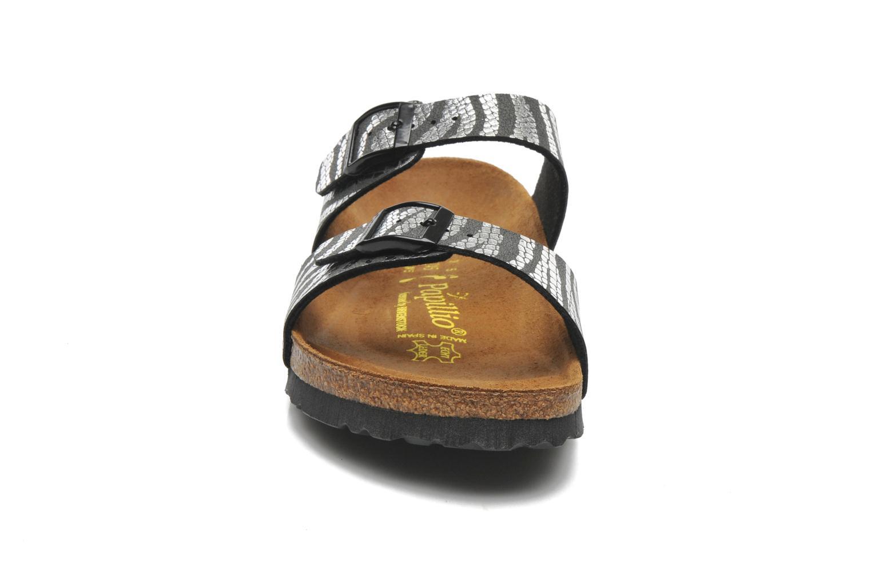 Mules et sabots Papillio Sydney flor w Noir vue portées chaussures