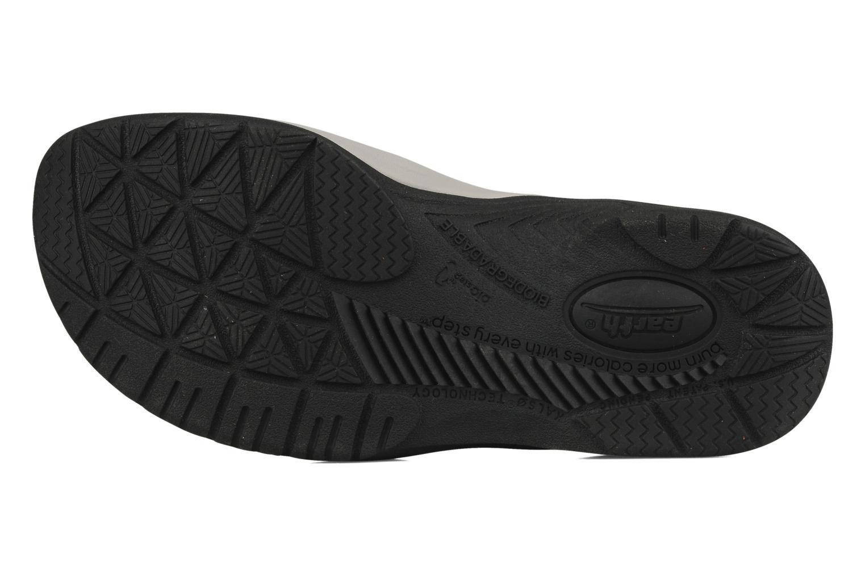Sandales et nu-pieds Kalso Earth Puerta Gris vue haut