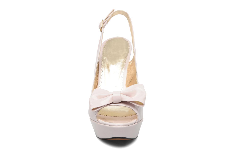 Sandales et nu-pieds Georgia Rose Charlize Rose vue portées chaussures