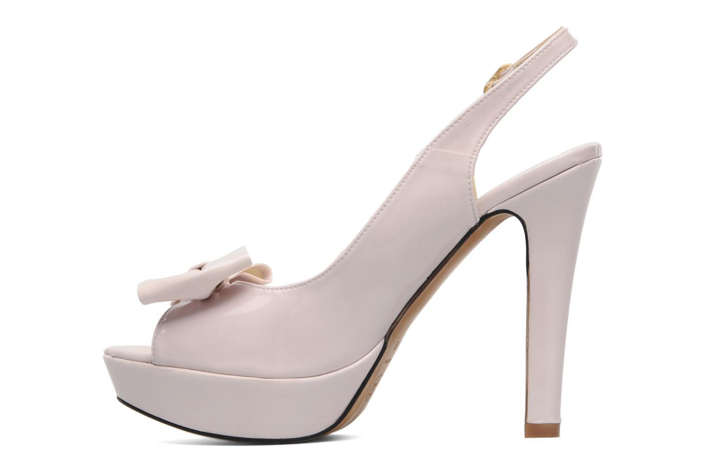 Sandales et nu-pieds Georgia Rose Charlize Rose vue face