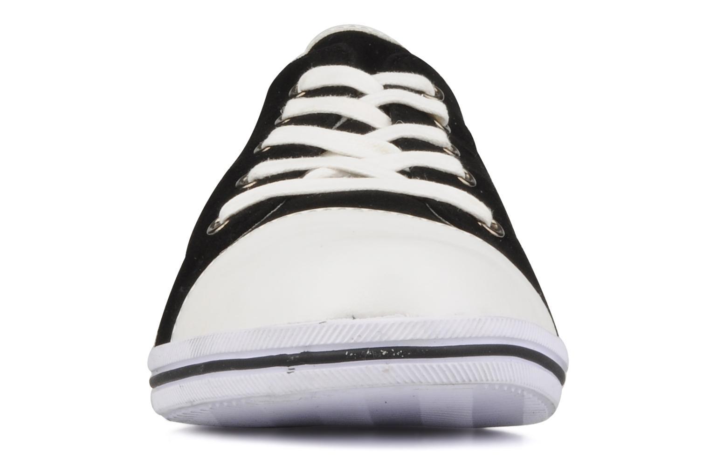 Sneaker Georgia Rose Barilie schwarz schuhe getragen