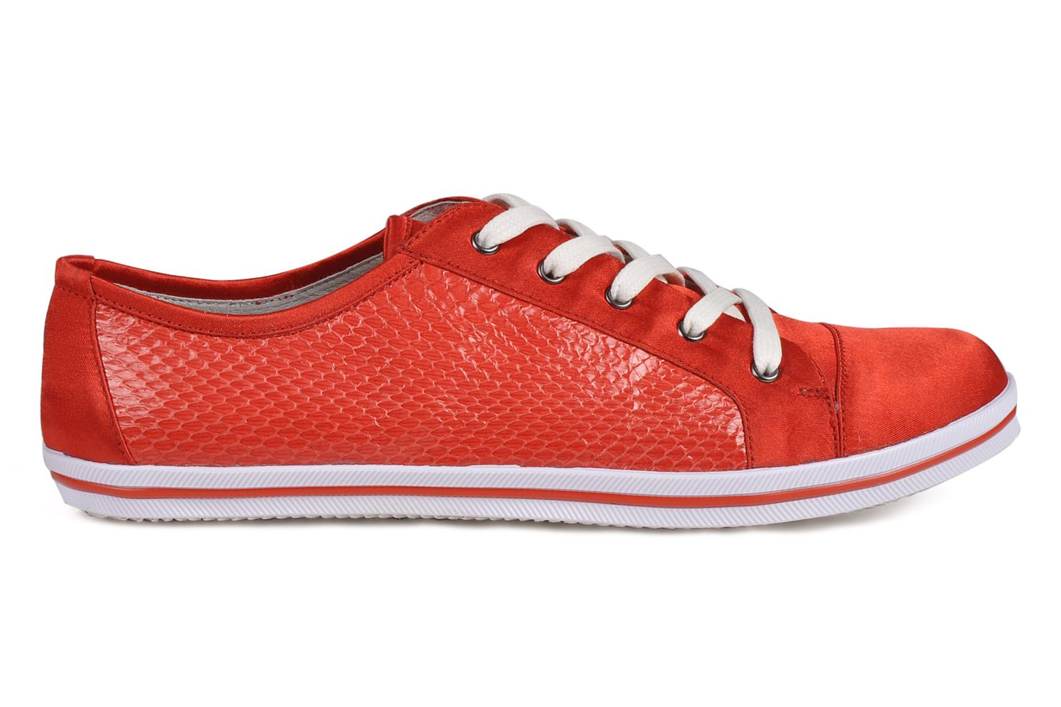 Sneakers Georgia Rose Cadyna Roze achterkant
