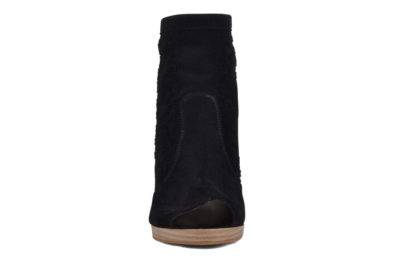 Stiefeletten & Boots Jonak Aviva schwarz schuhe getragen