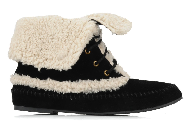 Bottines et boots Friis & company Annabell Noir vue derrière