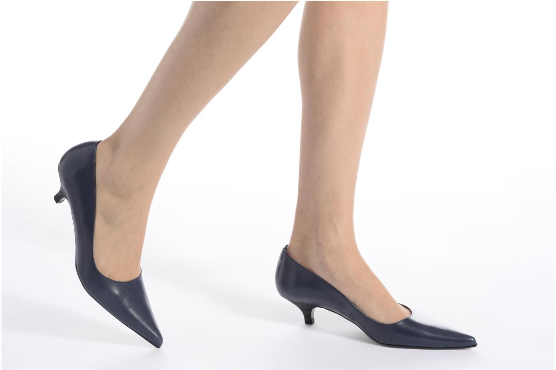 Zapatos promocionales Georgia Rose Amisi (Negro) - Zapatos de tacón   Los últimos zapatos de descuento para hombres y mujeres
