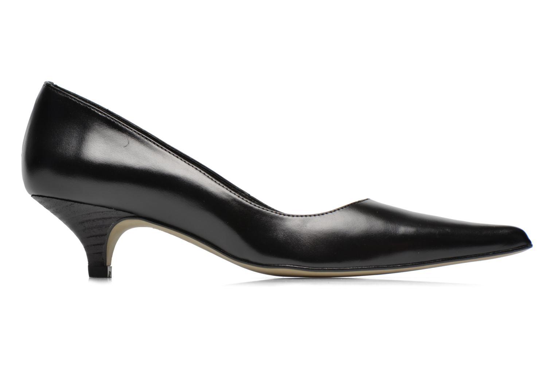 High heels Georgia Rose Amisi Black back view