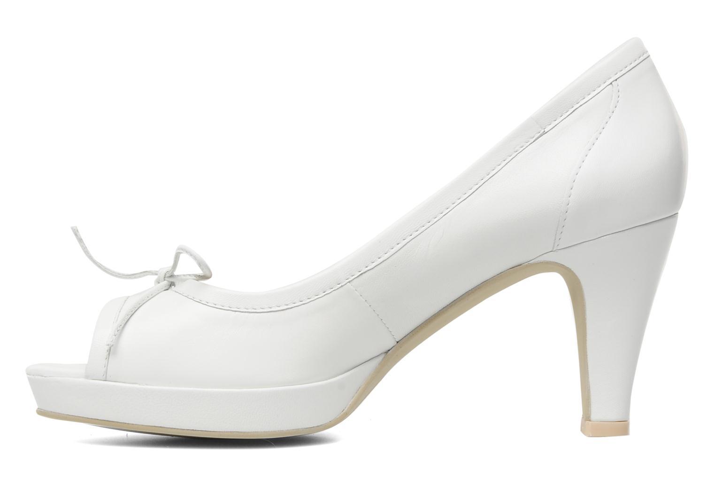 Tahara Albeto blanc