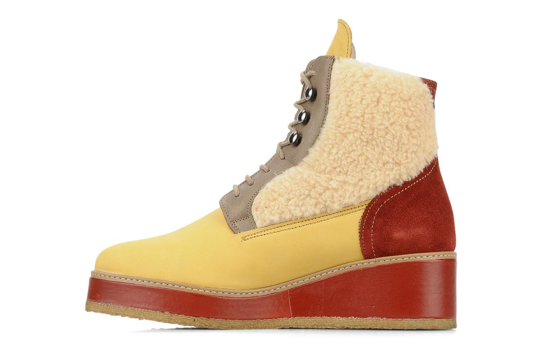 Dokstep shoes Mastic