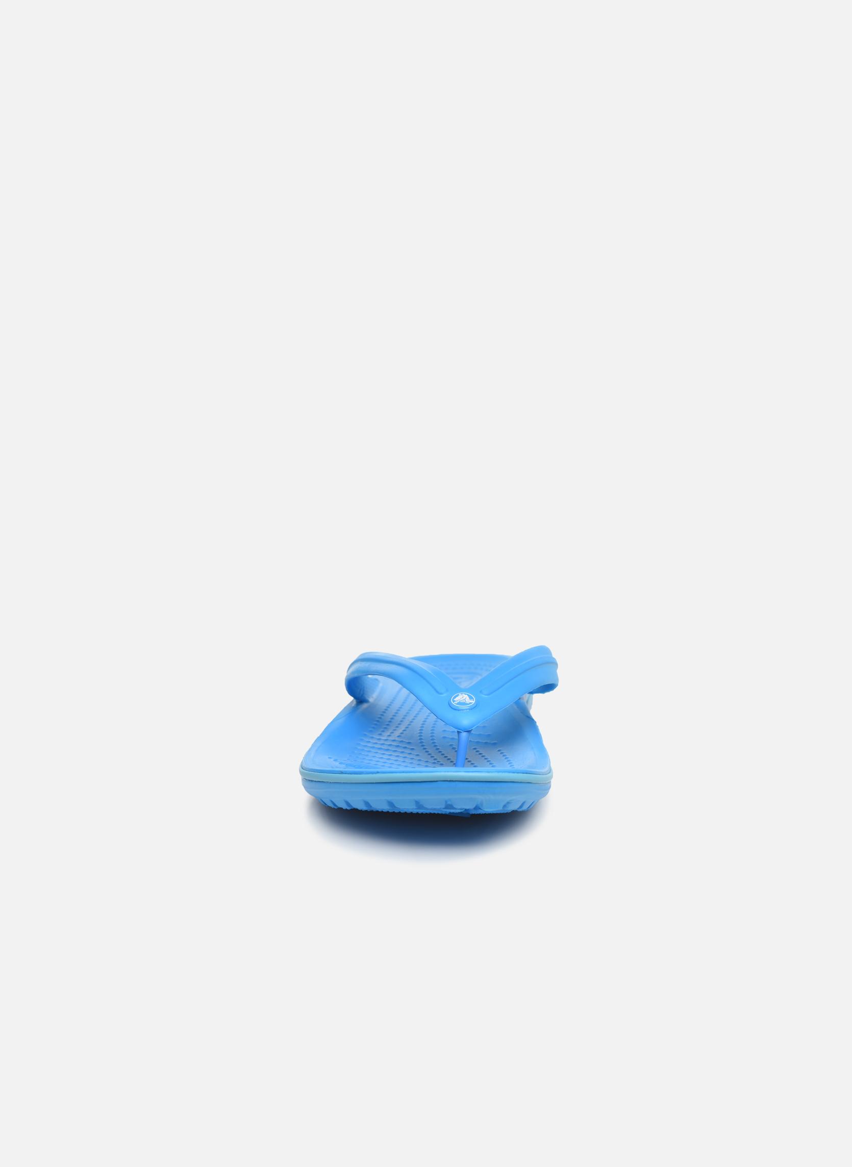 Flip flops & klipklapper Crocs Crocband Flip M Blå se skoene på