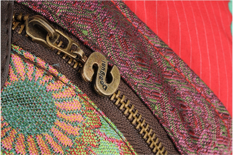 Borse Desigual Indou Multicolore immagine sinistra
