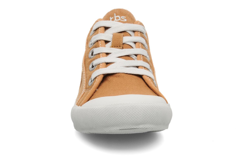 Sneakers TBS Opiace Bruin model