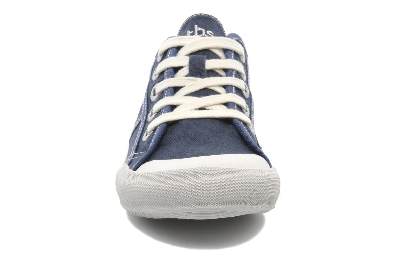 Sneakers TBS Opiace Blauw model